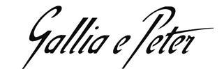Gallia e Peter Cappelli