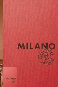 Gallia e Peter Cover Vuitton