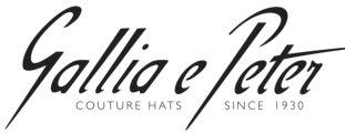 Gallia e Peter Cappelli Logo